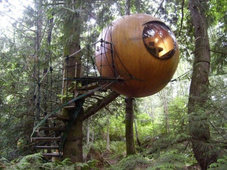 Poze Locuri de joaca - case-copac-free-spirit-spheres.jpg
