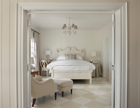 Poze Dormitor - Dormitor alb