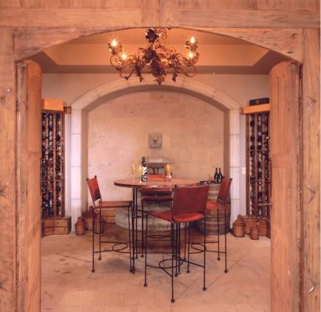 Poze Crama si pivnita - Inspiratie pentru pivnita de vinuri de acasa