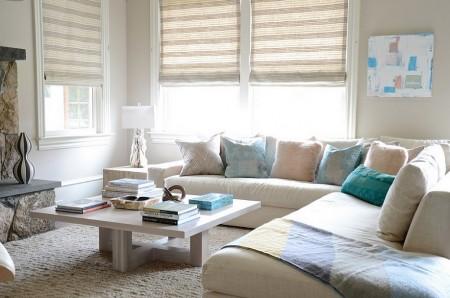 Poze Living - Confortul primeaza in locuinta moderna