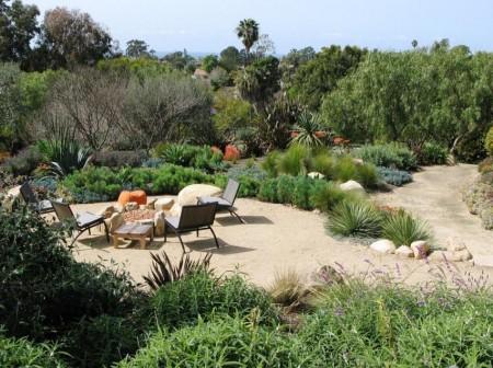Poze Gradina de flori - Gradina, locul perfect de relaxare