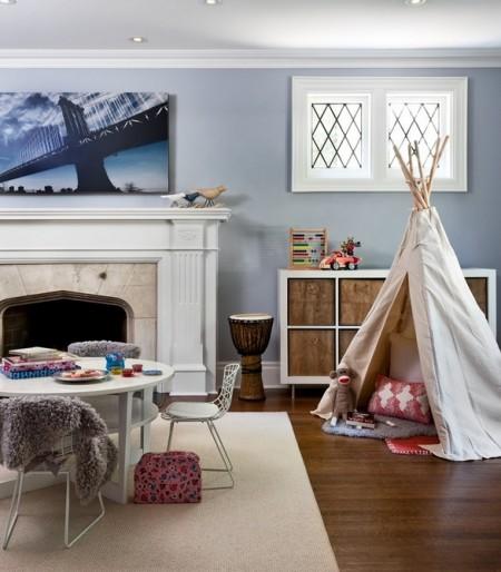 Poze Copii si tineret - Decor pentru camera copiilor