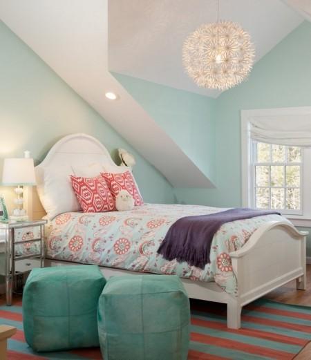 Poze Dormitor - Calm si relaxare in dormitor