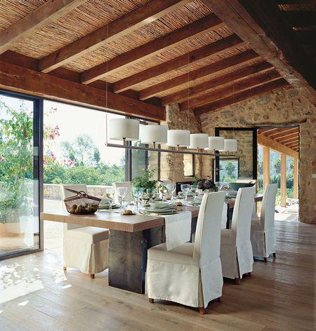 Poze Sufragerie - dining-modern-lemn-piatra.jpg