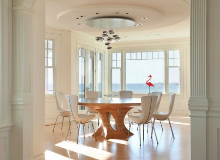 Poze Sufragerie - Eleganta si rafinament modern