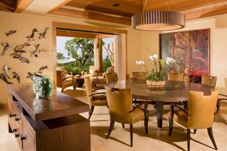 Poze Sufragerie - Decor unic si o atmosfera cat mai placuta in sufragerie