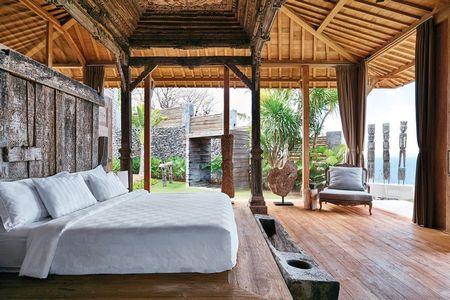 Poze Dormitor - Dormitor in aer liber