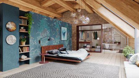 Poze Dormitor - dormitor-cabana-lemn-rustica-moderna-sticla-3.jpg