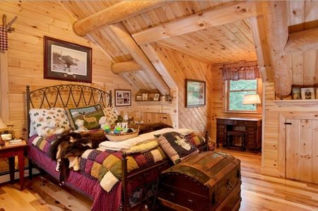 Poze Case lemn - dormitor-casa-busteni-mansarda.jpg