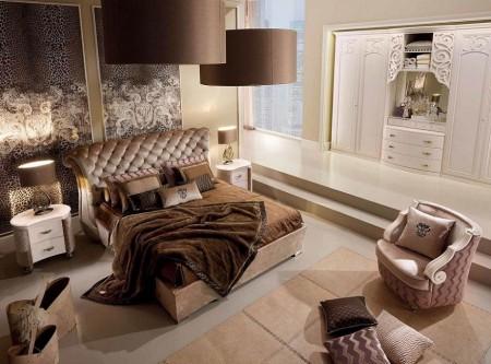 Poze Dormitor - Armonie si design in dormitorul contemporan