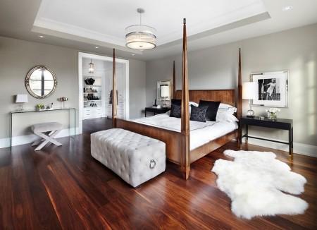 Poze Dormitor - Luxul in dormitorul contemporan