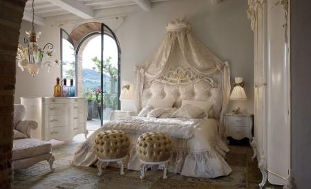 Poze Dormitor - Eleganta clasica in dormitor