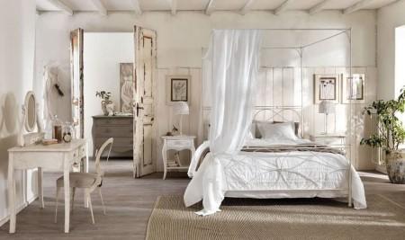 Poze Dormitor - Un dormitor sarmant si armonios