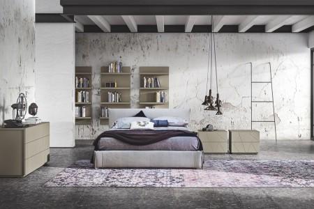 Poze Dormitor - Un design inspirat
