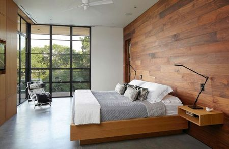 Poze Dormitor - Echilibru vizual