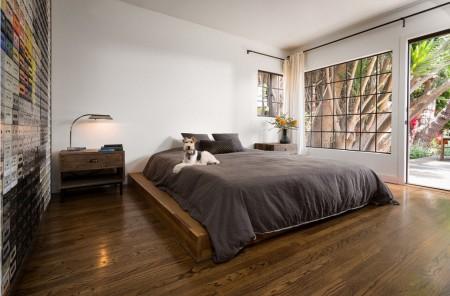 Poze Dormitor - Dormitorul modern - simplitate, eleganta si confort