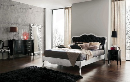 Poze Dormitor - Un dormitor rafinat si elegant