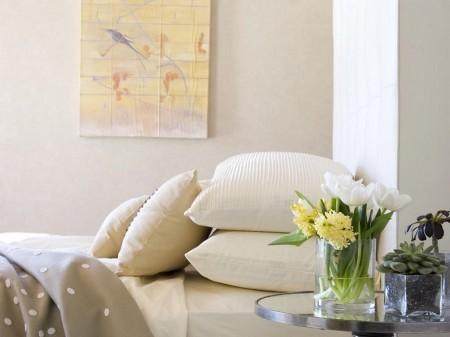 Poze Dormitor - Adu aerul proaspat al primaverii in dormitorul tau!
