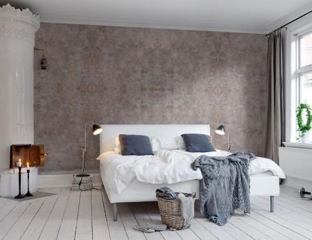 Poze Dormitor - Dormitor vintage