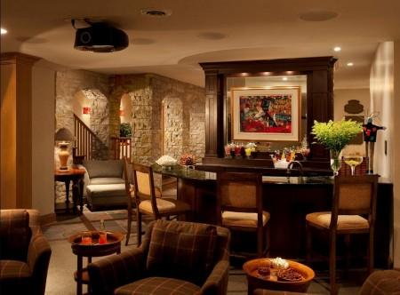 Poze Bar - Bar si zona de relaxare