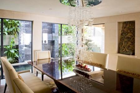 Poze Sufragerie - Amenajare Zen pentru locul de servit masa