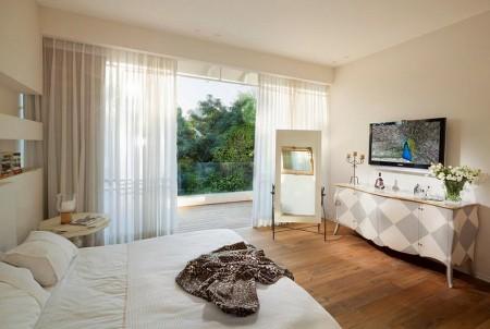 Poze Dormitor - Un dormitor plin de lumina