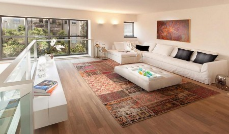 Poze Living - Decor modern pentru living