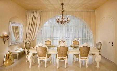 Poze Sufragerie - Finisaje si decoratiuni de lux