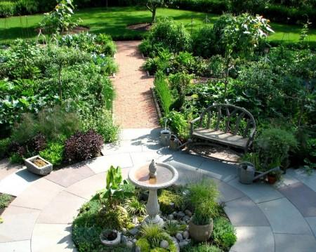 Poze Gradina legume - gradina-legume-decorativa.jpg