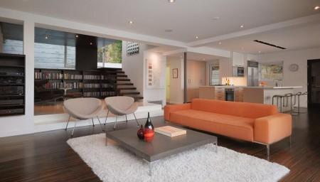 Poze Living - Livingul modern