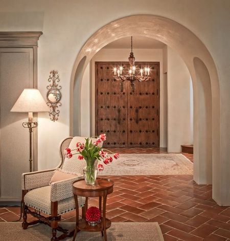 Poze Intrare si hol - hol-casa-stil-mediteranean.jpg