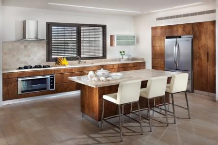 Poze Bucatarie - Inspiratie pentru o bucatarie moderna