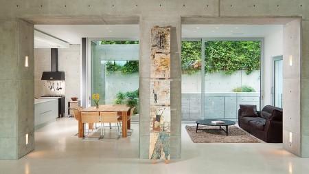 Poze Sufragerie - Stilul industrial castiga tot mai mult teren in interioarele contemporane