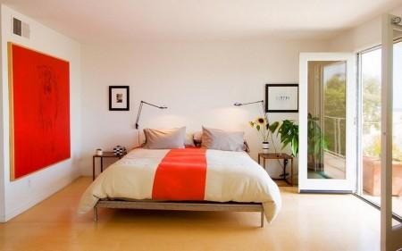 Poze Dormitor - Simplitate si functionalitate
