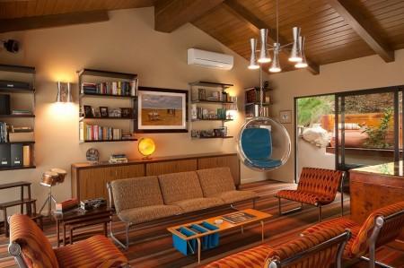 Poze Living - Living modern si confortabil