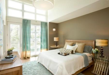 Poze Dormitor - Decor rafinat in dormitor
