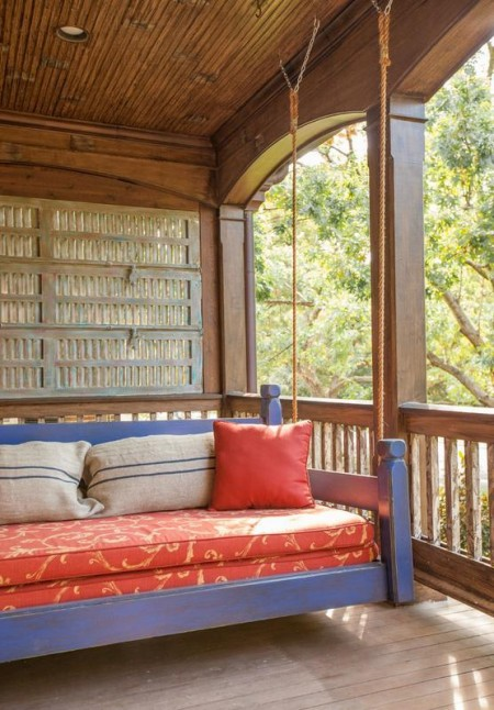 Poze Balcon - Relaxare in balcon sau terasa