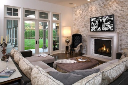 Poze Living - Living eclectic