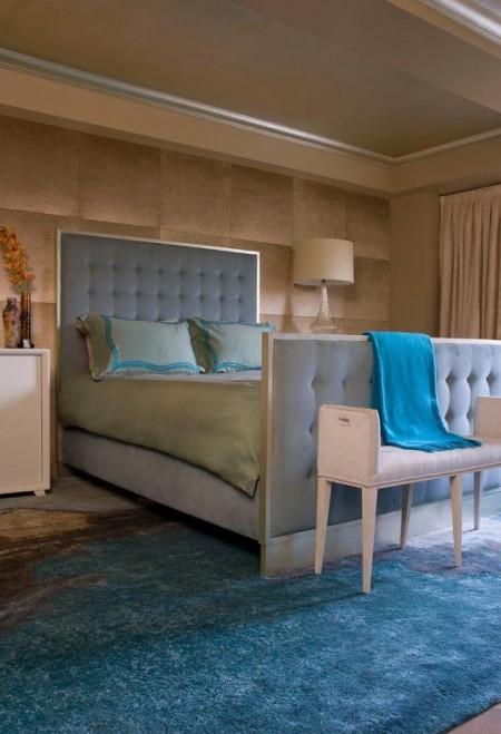 Poze Dormitor - Decor unitar