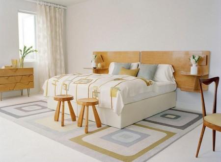 Poze Dormitor - Dormitorul modern