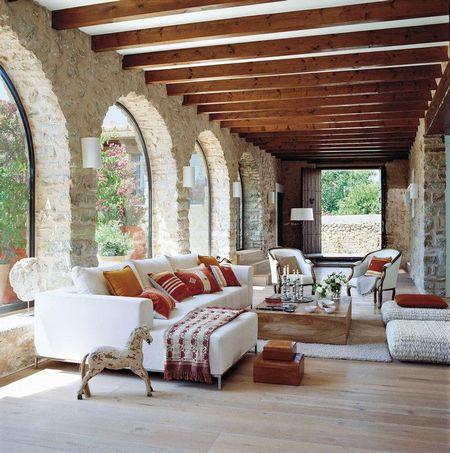 Poze Living - living-modern-lemn-piatra-1.jpg