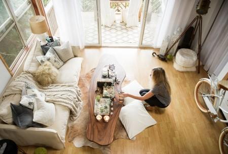 Poze Living - Living pentru un stil de viata modern