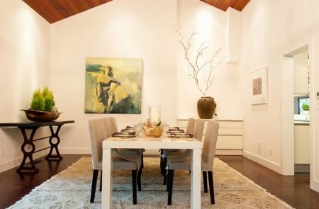Poze Sufragerie - Abordare contemporana in decorarea locului de servit masa