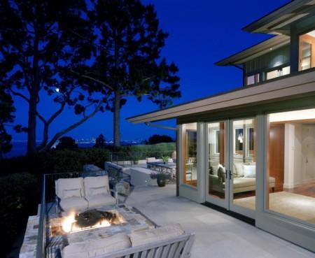 Poze Terasa - Imagine amenajare terasa Marin Residence, Sutton Suzuki