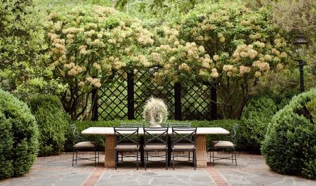 Poze Terasa - Un loc minunat unde sa stai la masa cu cei dragi