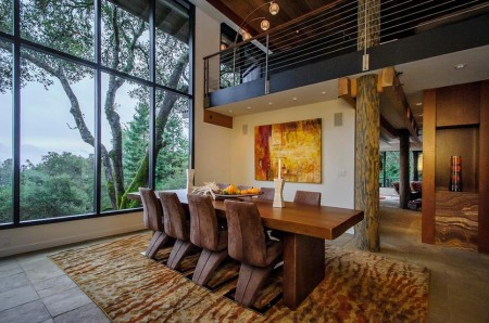 Poze Sufragerie - Dining room modern