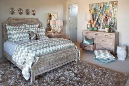 Poze Dormitor - Clasic si modern in dormitor