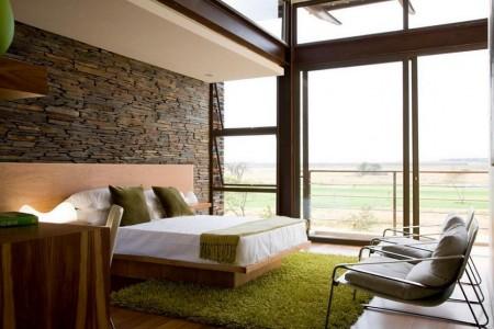 Poze Dormitor - Amenajare dormitor modern, Nico van der Meulen Architects