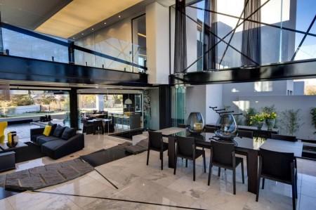 Poze Sufragerie - Loc de servit masa ultramodern