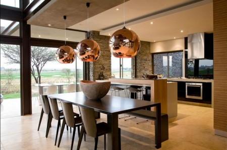 Poze Sufragerie - Sufragerie moderna, Nico van der Meulen Architects